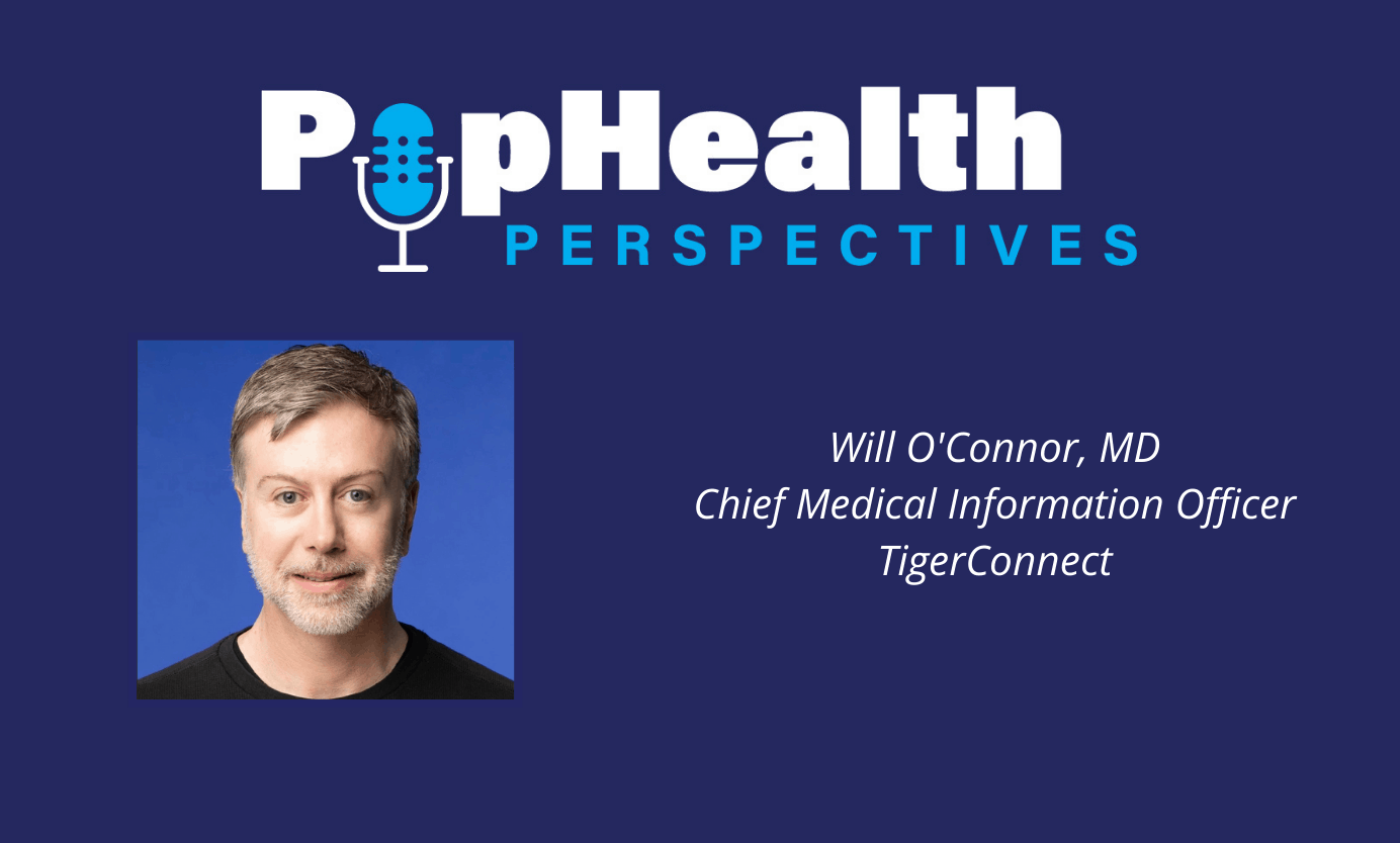 PopHealth Perspectives Podcast