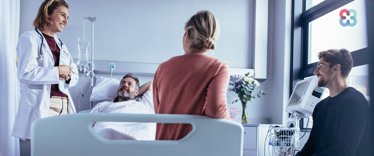 Reducing Patient Readmissions with Data and Communication Technology