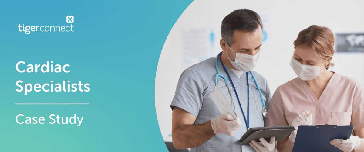 How Cardiac Specialists Increased Efficiency with Physician Scheduling Software