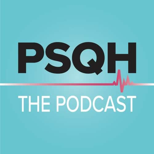PSQH: The Podcast